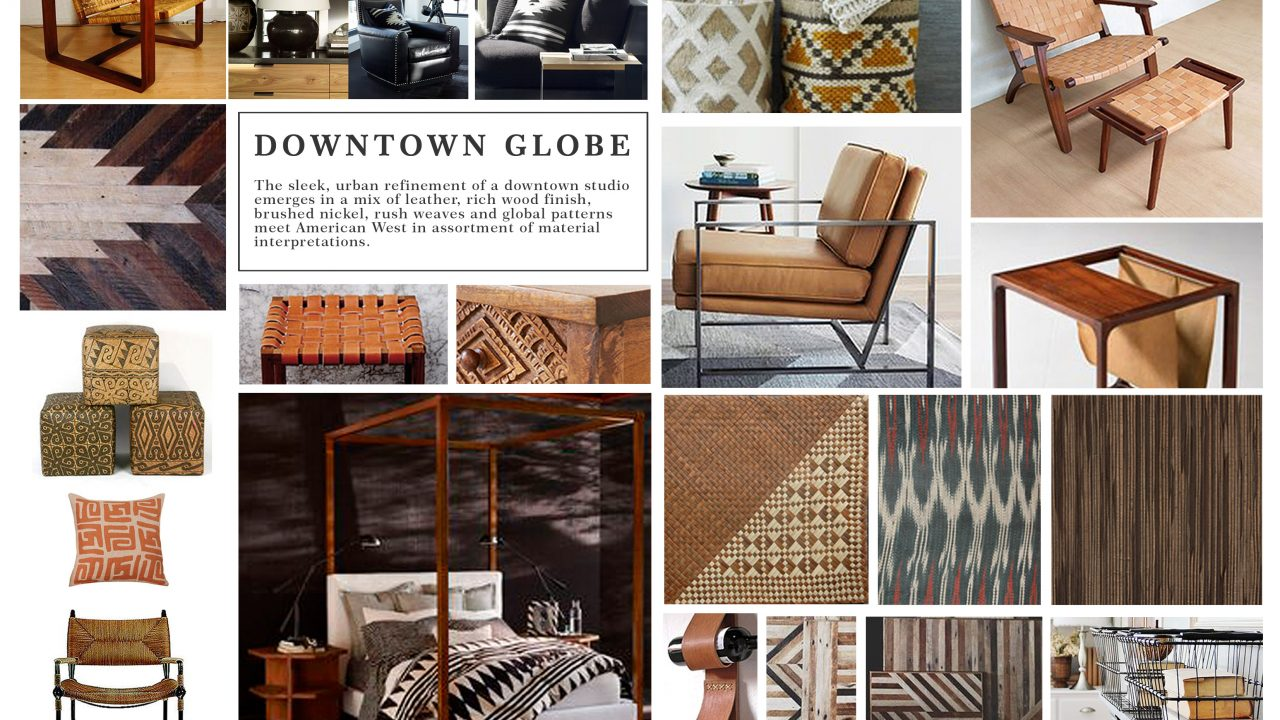 Inspiration: Downtown Global